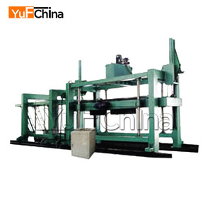 autoclaved aerated concrete machine/automatic concrete block making machine/ aac block machine plant