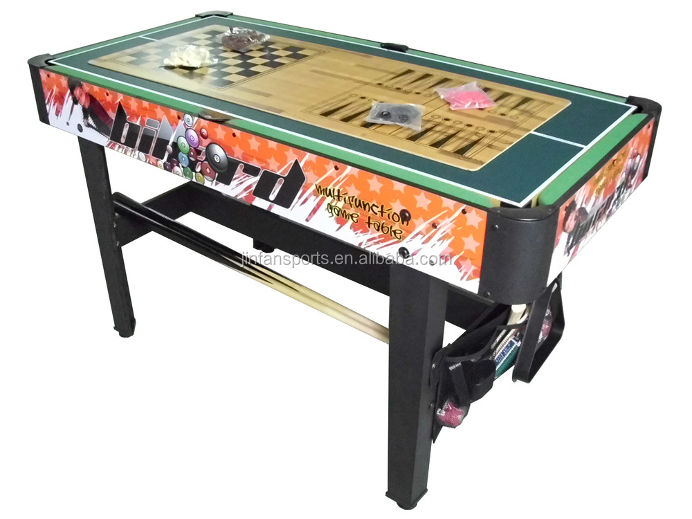 Multi Game Table 14 In 1 Buy Multi Game Table14 In 1 Game Table
