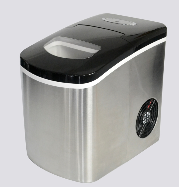 Portable Home Mini Ice Machine Ice Maker different color