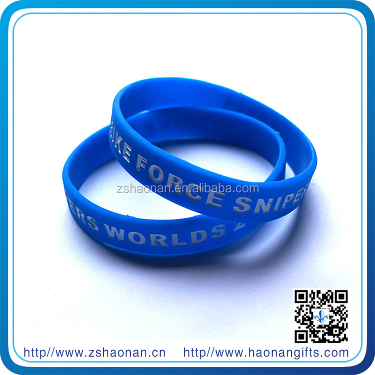 Trending hot products personalized wrist band alibaba sign in