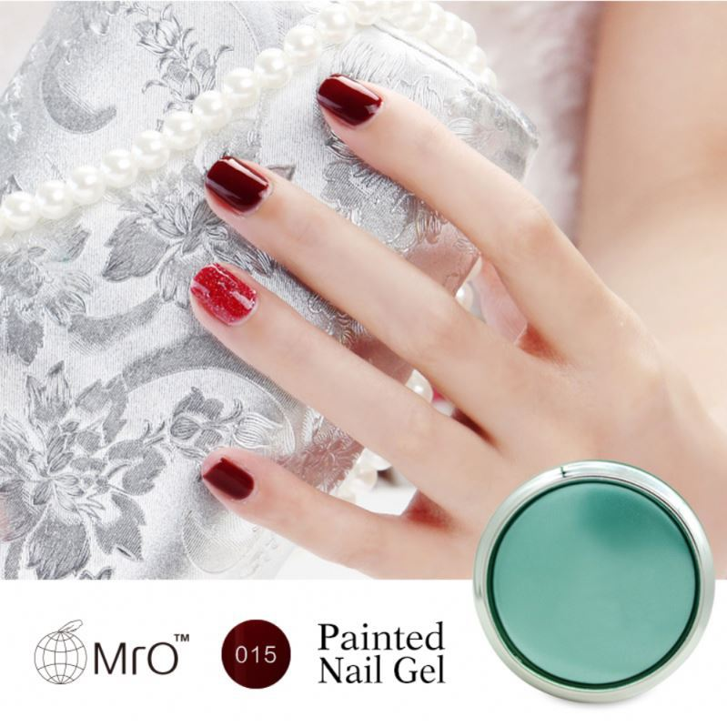 Crystal Nail Polish Gel, Crystal Nail Polish Gel Suppliers and ...