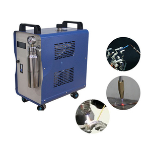 hho welding machine