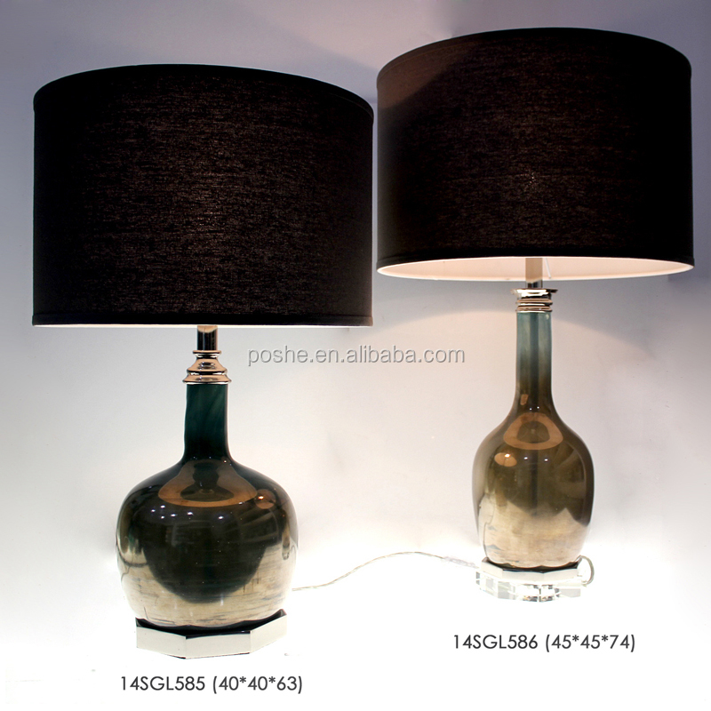 China hotel lamp replica flos lamp taccia table lamp