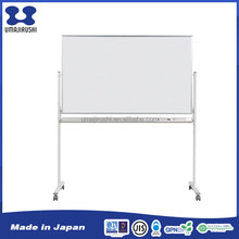 W1510 x H910 mm Size easily installed magnetic porcelain basketball whiteboard
