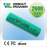Modern Best-Selling rechargeable nimh battery aa