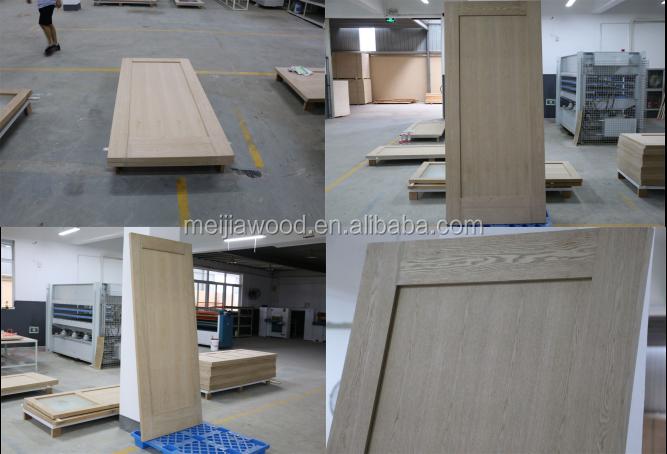 Classic minimalisme massief houten interieur schuifdeuren schuur