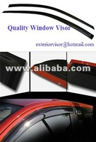 Window Visor Vent Visor Rain Guard Toyota Paseo Pickup Prius Rav4 ...