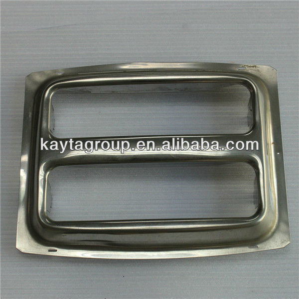 High quality stamping metal shielding frame