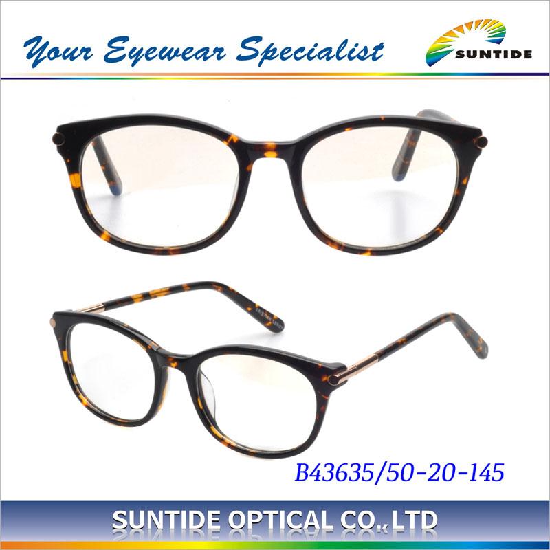El más reciente 2014 venta superior gafas de acetato de gafas gafas ...
