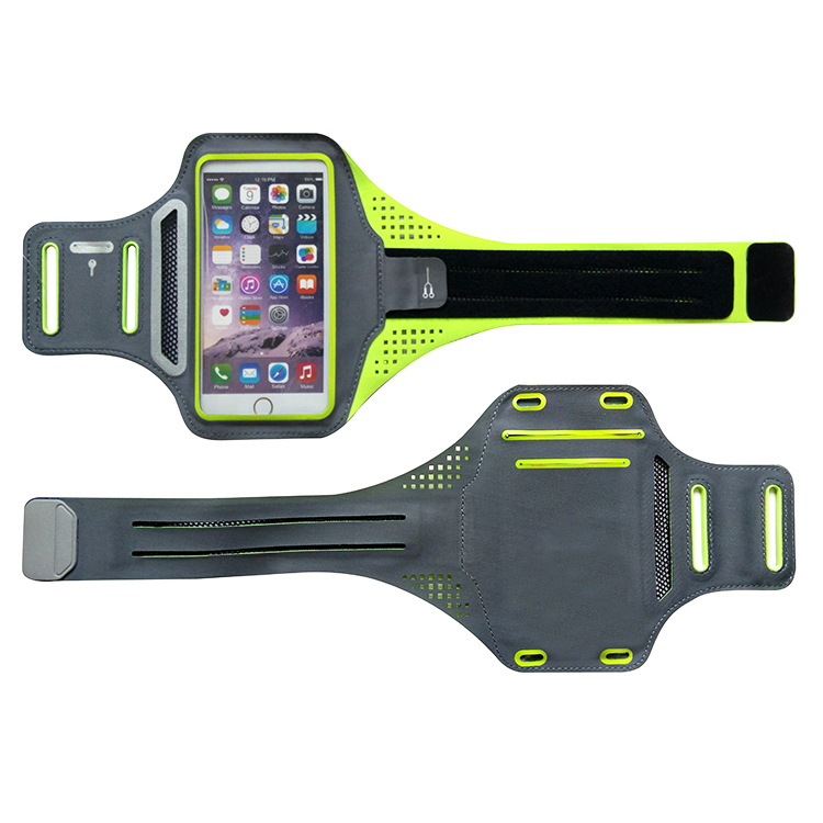 Arm band phone case,mobile phone sport arm band