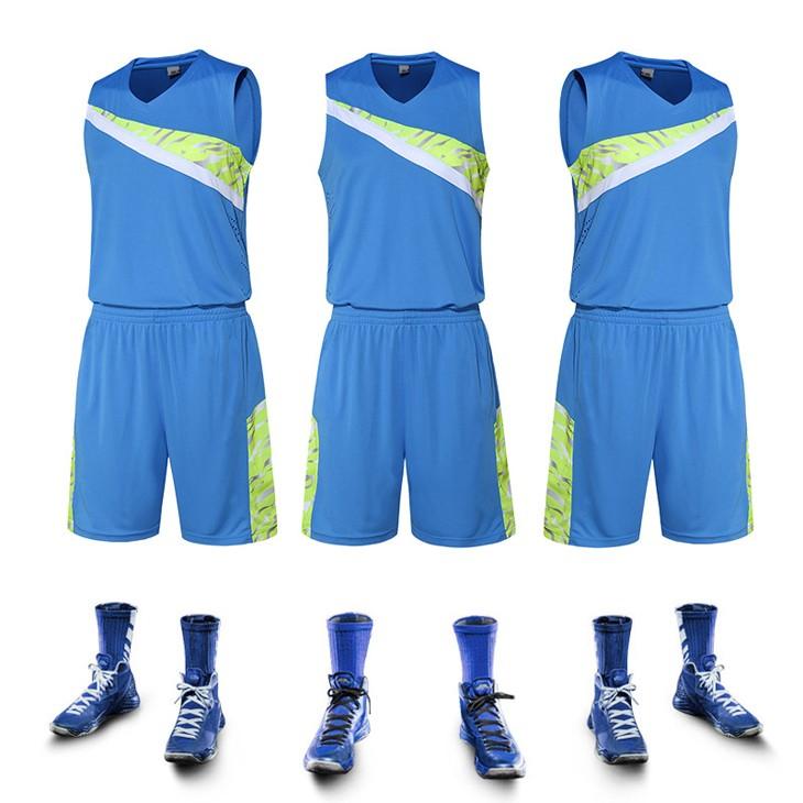 755bd0bfe71e New wholesale basketball uniforms reversible basketball uniforms 2016 color  white and black