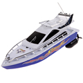 Kids Remote Control RC Super Mini Speed Boat High Performance Boat Toy K5BO