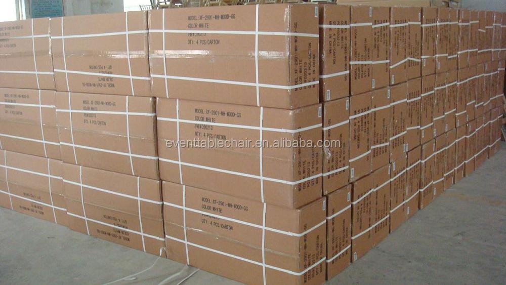 Factory Direct Cheap Banquet Folding Wood Slat Chair