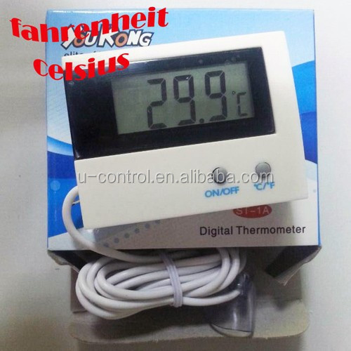 Hot Sale Digital Pool Thermometer ST-1A
