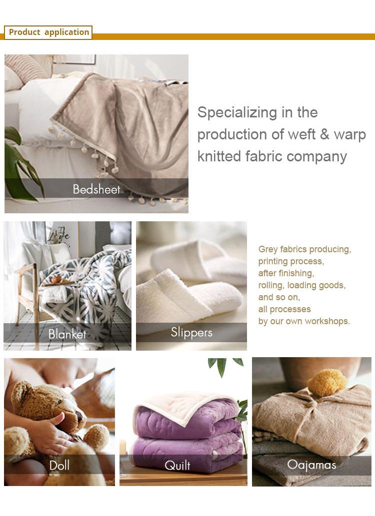 Fabrika fiyat çocuklar için özel boyut baskılı snuggle flanel kumaş pijama