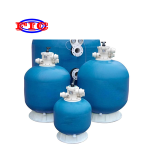 pool and spa equipment sand cylinder