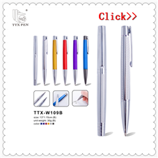 Top Quality Customized new pen with special logo