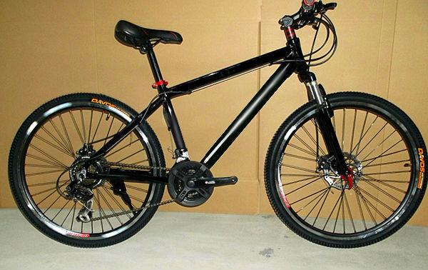 Cube Shmano 24 Speed Aluminium Mountain Bike Trek Prices