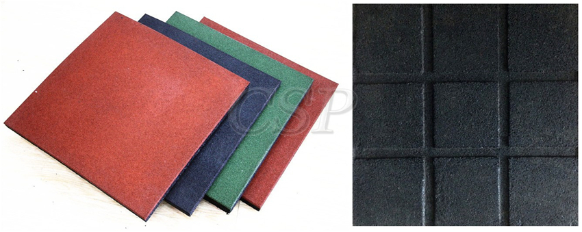 Recycled leather floor tiles cost gurus floor for Leather flooring cost