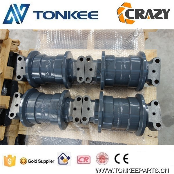 Excavator bottom roller SY225, SY215 lower roller for Sany