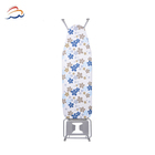 HIgh Quality professional china factory wholesale foldable smooth ironing board cover
