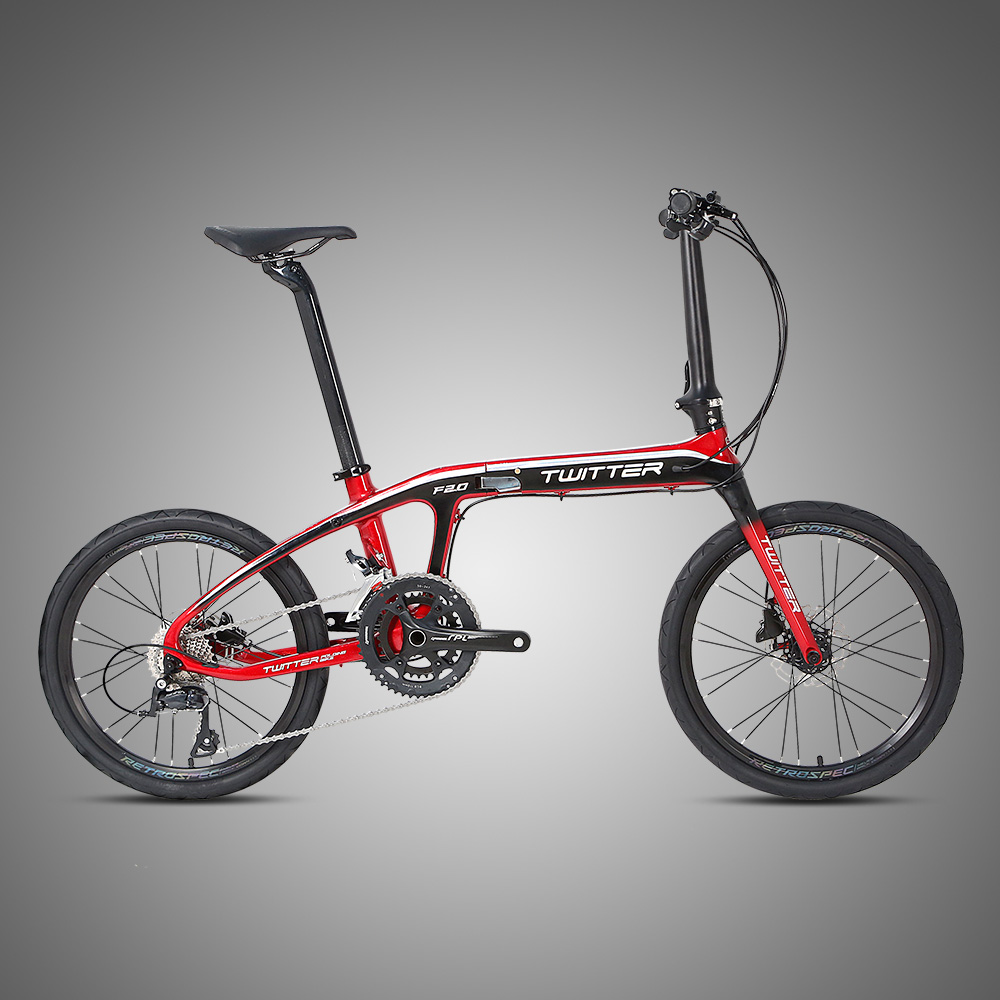 20 inches mini portable carbon frame folding <strong>bike</strong>