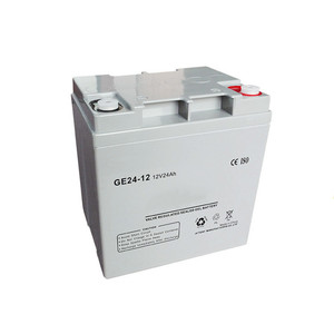 China Factory Direct Wholesale Price gel battery 12V 300AH lead acid battery solution exide computer battery with best quality