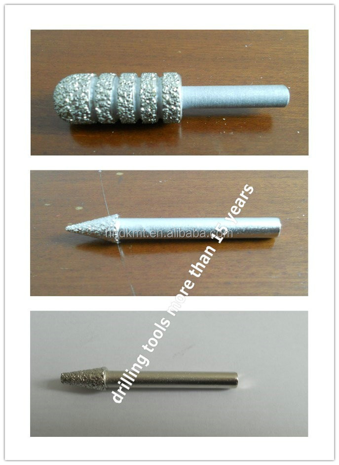 Power Tools Parts Type Stone Carving Power Tools Abrasive Burr ...