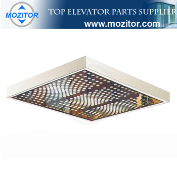 Ceiling Design For Elevators - Furniture & Interior