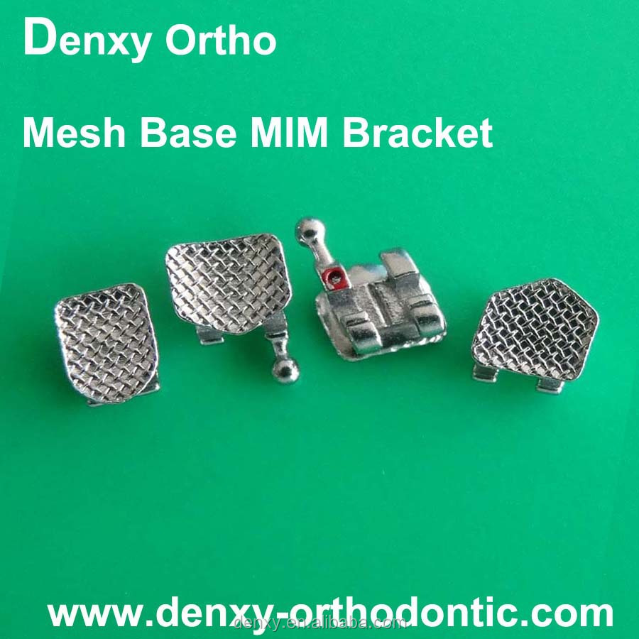 Denxy Dental Products Orthodontic materials