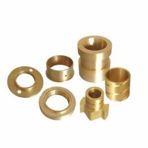 MMS guide bushing with high quality, Brass guide bushes with insert graphite, high
