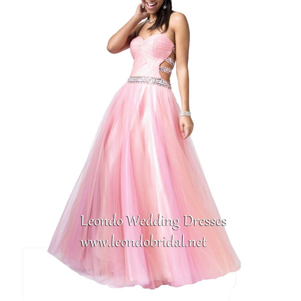 fe0a21252c7 Get Quotations · 2015 Cheap Summer Sexy Plus Size Custom Made Hollow Long  Beading Corset Sweetheart Organza Bandage Prom