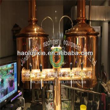 Mini Brewery Small Fermenting Equipment Homebrew Buy
