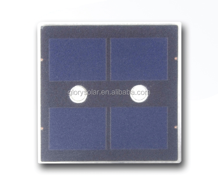 0.1W 0.2W 0.3W 0.4W 0.5W 0.6W 0.7W 0.8W 0.9W 1W 1V 2V 3V 5V 6V Customized Sunpower Mini Solar Panel For Solar Light