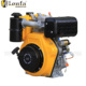 China Factory Price 5hp Manual Diesel Engine LF170F