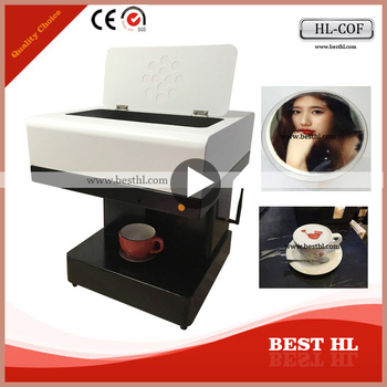edible image machine