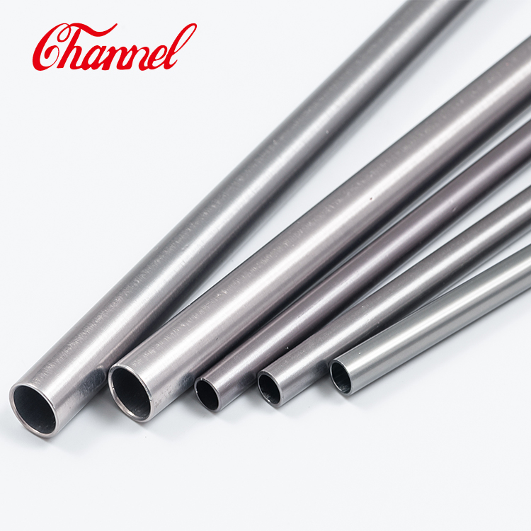 bulk exhaust pipe/titanium price per pound/titanium pipe price