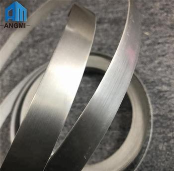 Factory Direct Pvc Edge Banding Decorative Metal Edging