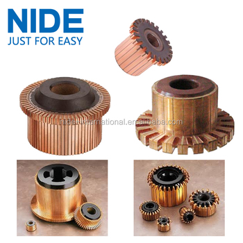 Good quality single phase commutator motor
