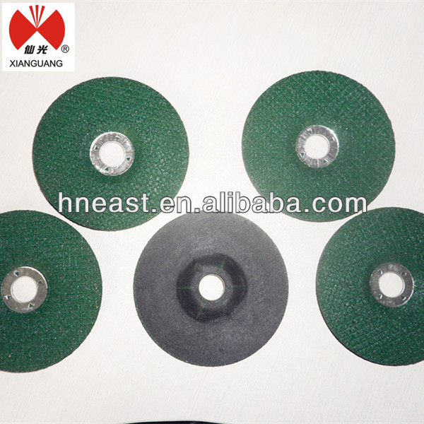 "4"" flexible resin diamond grinding wheel"