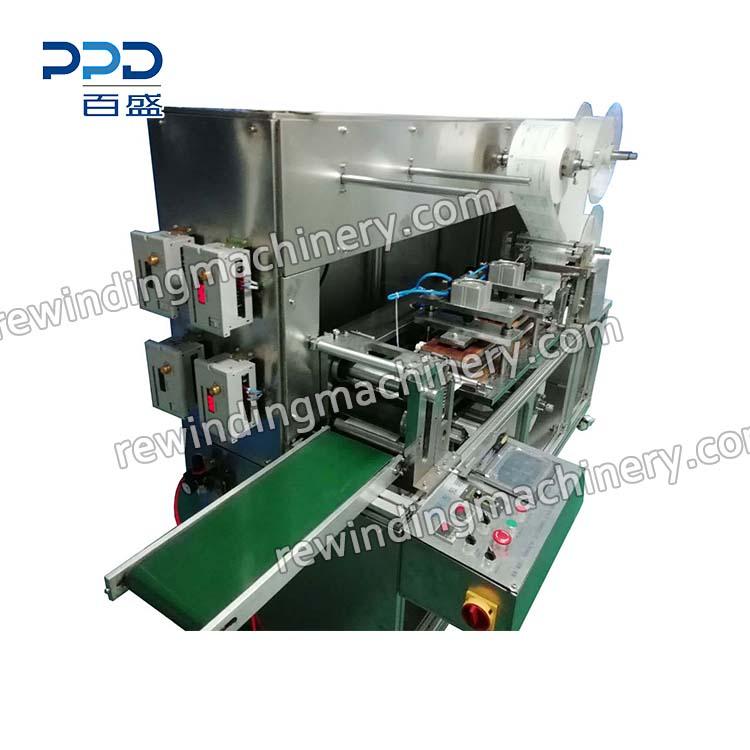 Otomatik Tıbbi Yara Giyinme Makinesi