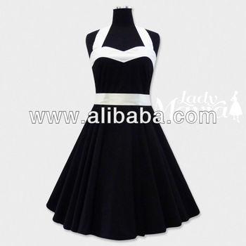 Pin Up Prom Dresses