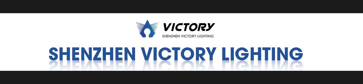 Shenzhen Victory Lighting Co Ltd Led Light