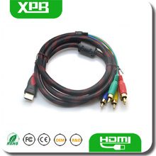 2016 New Year Gifts For HDMI Converter Cable To RCA