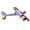 balsa wood plane designs Courage-10 40 model tech rc balsa planes