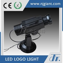 GLG-03 Fixed And Image Rotating Gobo Led Logo Light,Image Led Gobo Projector