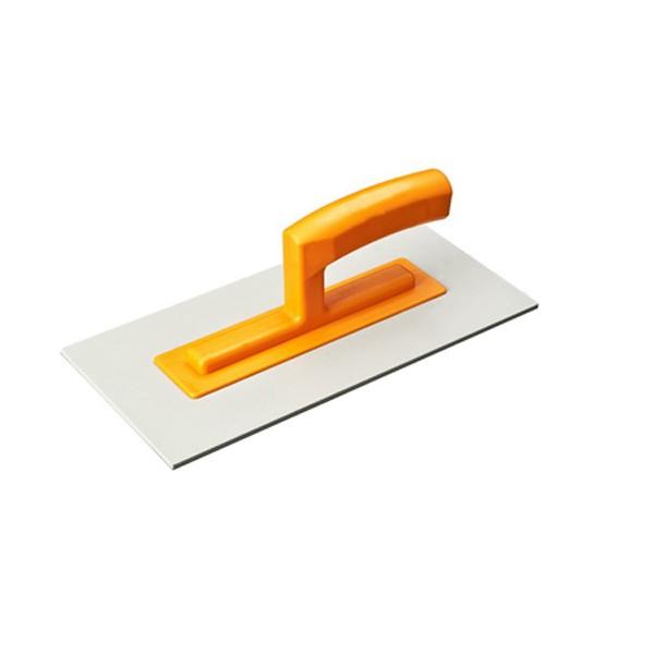 Plastic Trowel for Stucco Plaster