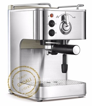 Best Commercial Professional Home Cappuccino Espresso Coffee Machine Maker with Price