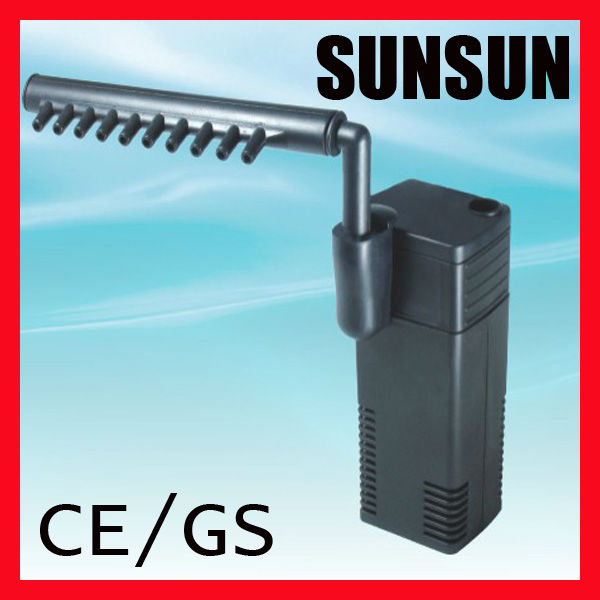 300l/h 2w Sunsun Submersible Aquarium Filtration Pump Hj-411b ...