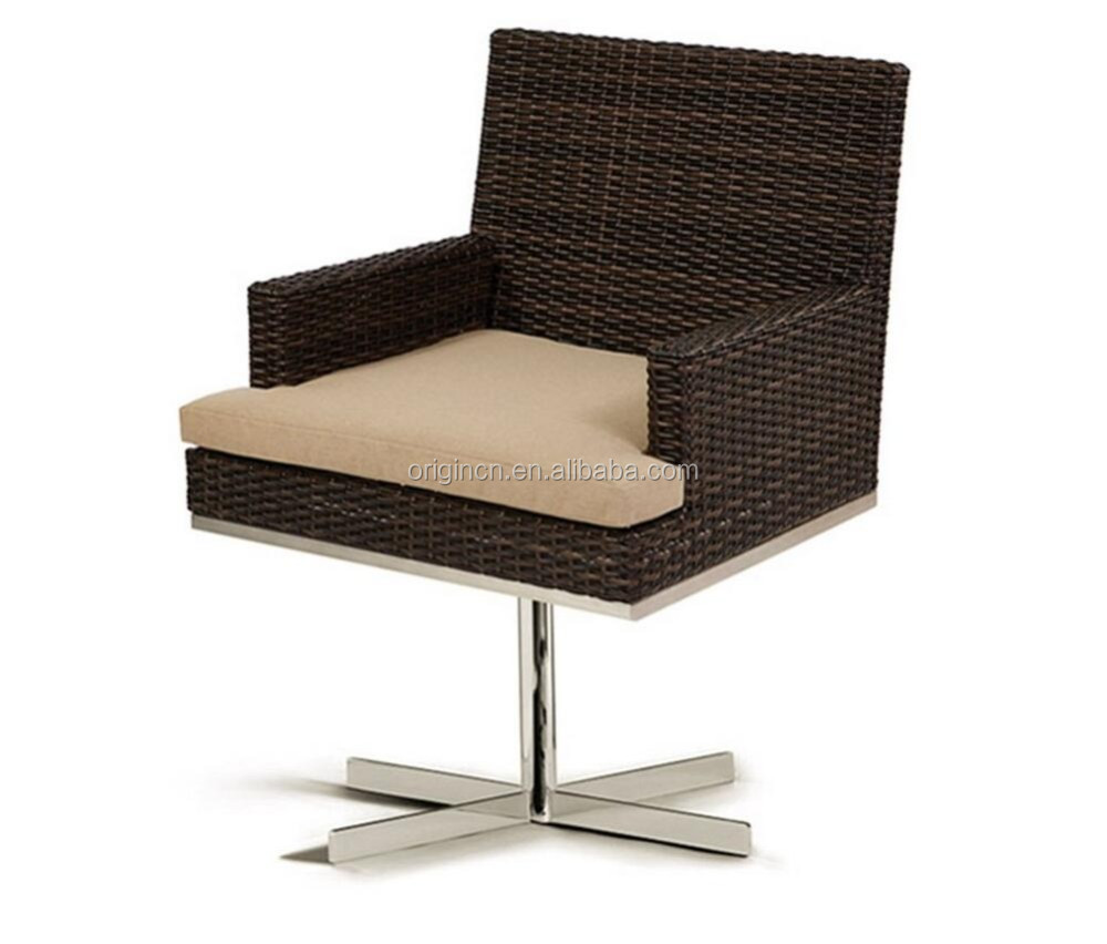 Muebles de polietileno sof de jardn bulli ambar muebles for Sofas exterior polietileno